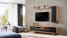 Decorative Ahşap Tv Ünitesi