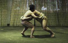 Démonstration de 48 techniques de Sumo