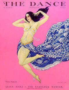 Dance 1929-07