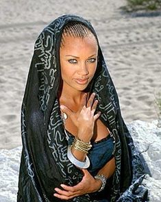 Vanessa Williams as Calypso