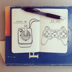 Blog: Instagram Likes, Pt. 7 - Doodlers Anonymous