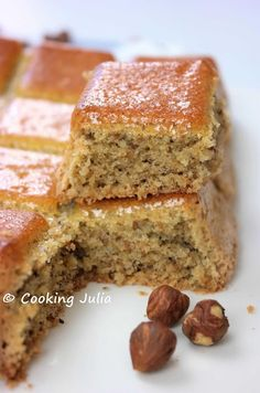 Thermomix Desserts, Ww Desserts, Pastry Cake, Other Recipes, Coffee Cake, Sweet Tooth, Food And Drink, Cooking Recipes, Favorite Recipes