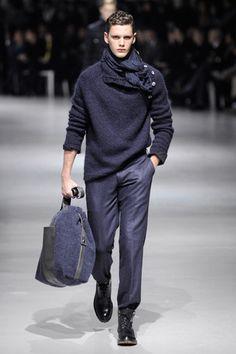 cornelian man | Salvatore Ferragamo – AW12/13 Corneliani – AW12/13