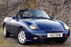 Fiat Barchetta - my next car?