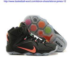 0beb9b578e1d Buy New Nike Lebron Xii P.S. Elite Womens Black Orange from Reliable New Nike  Lebron Xii P.S.Find Quality New Nike Lebron Xii P.S. Elite Womens Black  Orange ...
