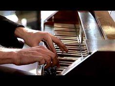 Kristian Bezuidenhout - W.A. Mozart/ Fantasie in d (KWV 397)