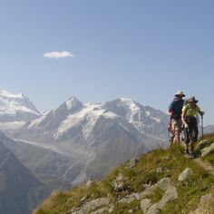 Walkers Haute Route, France. Walk from Mont Blanc to the Matterhorn on the Chamonix to Zermatt 'haute route'. Including 2 days on the Europaweg. First class views and trekking whilst your luggage transferred for you. £1,495 http://www.muchbetteradventures.com/listing/view/1533/walkers-haute-route