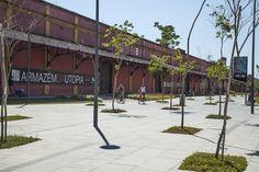Gallery of Luiz Paulo Conde Waterfront Promenade / B+ABR Backheuser e Riera Arquitetura - 8