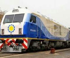 Tren Moderno 0