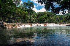 Río Machaquilá