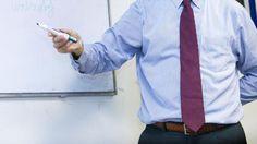 nice Onderwijsbond vindt VOG juiste 'wapen' tegen ontucht leraar