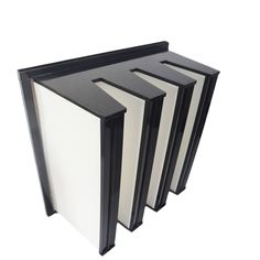 Industrial Filter V and W Type Air Filter Elements Application: Surface treatment, Coating, Air conditioning High quality and good price! Dust Filter, Air Filter, Dust Removal, Activated Carbon Filter, Hepa Filter, Indoor Air Quality, Conditioning, Cool Things To Make, Filters