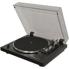 Thorens TD 240-2 Turntable Matte Black - Vinyl Revival - Fitzroy - 1