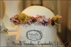 novelle-tocados-expobodas-2016 Lorraine, Jewelry, Schedule, Quote, Friday, Headpieces, Brides, Social Networks, Accessories