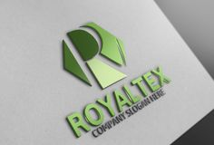 R Letter Logo by Josuf Media on Creative Market