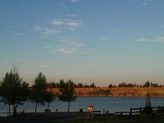 Shadow Cliffs Regional Recreation Area in Pleasanton, CA