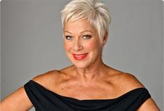 Appeal Patron: Denise Welch