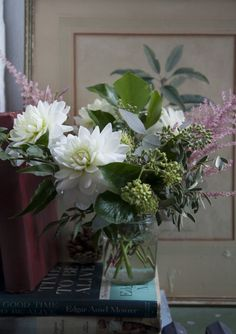 harvest flowers without harvest colors | gardenista