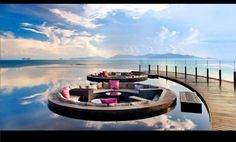 cool The Amazing Retreat W Hotel, Koh Samui - Thailand,Revive your heart in the amazing retreat W Hotel in Koh Samui in Thailand. Everything is very romantic and natural for the best vacation. Hotel Koh Samui, Koh Samui Thailand, Ko Samui, Thailand Retreat, W Hotel, Hotel Pool, Dream Vacations, Vacation Spots, Tropical Vacations