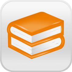 Wirtualna biblioteczka to miejsce, w którym odpowiednich półkach możesz segregować swoje książki.