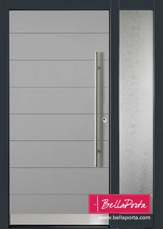 exterior doors made in austria entrance door 2 12 thick made - Modern Exterior Doors Affordable