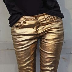 Gold Bottoms.....I don't know why but I love these.