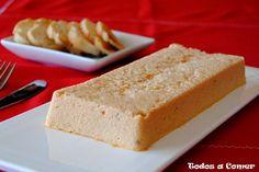 El pastel de cabracho es un aperitivo delicioso y es perfecto para celebraciones especiales. ¿Te animas a prepararlo en casa? ¡Esta receta te va a encantar!