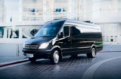 Miami / Fort Lauderdale group transportation services