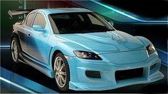 RX8 | #Cars