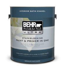 Paints & Wood Stains - Interior / Exterior Paints   Behr Paint