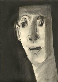 en face by Marjanne Beeuwkes