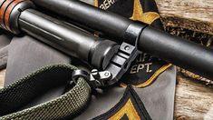 Classic Blaster: The Ithaca Model 37 Shotgun Is Still Effective Tactical Life, Tactical Gear, Ithaca Shotgun, Ithaca 37, Concrete Jungle, Firearms, Hand Guns, Classic, Model