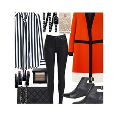 by betti-nyilas on Polyvore featuring polyvore, fashion, style, Mulberry, FAUSTO PUGLISI, Topshop, Chanel, Casetify and Bobbi Brown Cosmetics