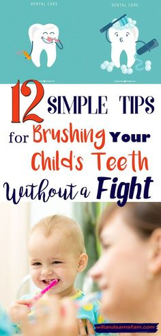 Dear Dr. Will, Brushing my toddler's teeth is a nightmare! Most nights, I have to pin him down just to get a toothbrush in his mouth. Even then, I only get his teeth half-brushed before I give up. There has to be a better way! Is there any advice you can give to make the …