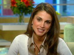 Rania Al-Abdullah
