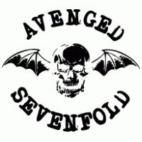logo Avenged Sevenfold, Band Logos
