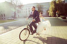 Ślub Paulini i Krzysztofa Blog, Blogging