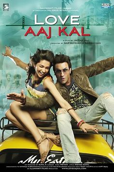 Love Aaj Kal (2009) | http://www.getgrandmovies.top/movies/9620-love-aaj-kal | Is love today different from what it was in the past when lovers like Laila-Majnu or Romeo-Juliet perished in each other's arms? Today, in the age of online romance and one-night stands, many would say love is just a whirlwind. But no! 'Love Aaj Kal' will have you believe that certain things don't change with the passage of time.