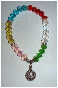 Glass charm bracelets Charm Bracelets, Beaded Bracelets, Jade Dragon, Jade Pendant, Lucky Charm, Silver Necklaces, Christmas Gifts, Fashion Jewelry, Bangles
