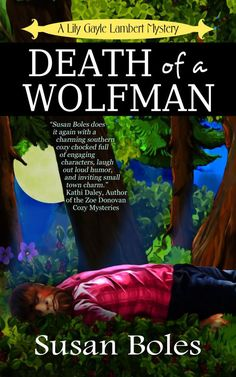 Death Of A Wolfman - AUTHORSdb: Author Database, Books and Top Charts