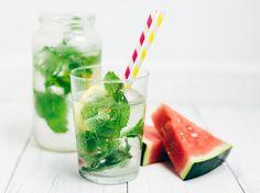 Abnehmen drinks