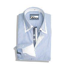 camisas hechas a medida