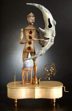 automaton by ann wood and dean lucker