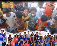 Lupang Pangako Community Service 2015 Lupang Pangako. It's the area at the top of a mountain in Brgy. Amungan, Iba, Zambales where the Aetas affected by the Mt. Pinatubo eruption in 1991 were relocated. It was almost a two-hour journey from Subic where the office and most of IROG Foundation's volunteers are based. To say that the road to Sitio Lupang Pangako was not easily accessible would be an absolute understatement.   A documentary video by Logicgateone Corporation (www.logicgateone.com)