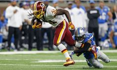 Redskins RB Matt Jones reports to mandatory minicamp = The future between the Washington Redskins and running back Matt Jones has seemed somewhat up in the air so far this offseason. The 24-year-old, who boasts 950 career yards across the last two seasons https://www.fanprint.com/licenses/washington-redskins?ref=5750