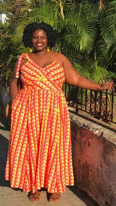 Fat Girl Fashion, Curvy Fashion, Fashion Beauty, Women's Fashion, Plus Size Girls, Plus Size Women, Plus Size Summer Outfit, Curvy Bride, Plus Size Fashion For Women