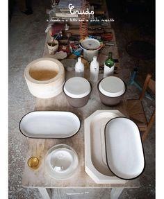 Crudo Ceramics. Slump mold. Need one.