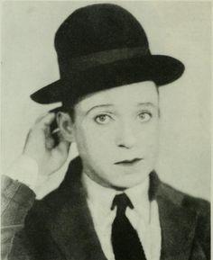 Harry Langdon