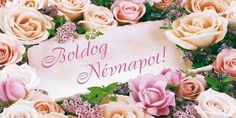 Birthday Wishes, Birthday Cards, Happy Birthday, Name Day, Floral Wreath, Birthdays, Names, Table Decorations, Facebook