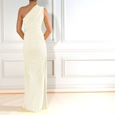Champagne - The Bailey Maxi